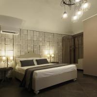 Terrazzani Suite, hôtel à Comiso