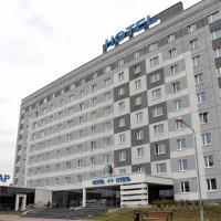 East Time Hotel, отель в Минске