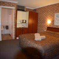 Acacia Motor Inn, hotel in Armidale