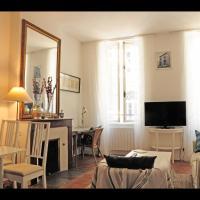 Bordeaux charming center