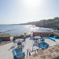 Oasis Praiamar, отель в городе Прая