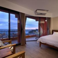 Sunshine B&B, Hotel in Jiufen