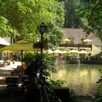Waldhotel Silbermühle, hotel in Horn-Bad Meinberg