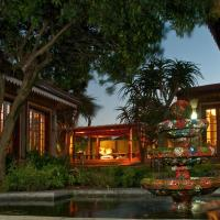 Singa Lodge - Lion Roars Hotels & Lodges