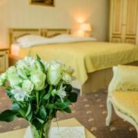 SK Royal Hotel Moscow, hotel di Moskow