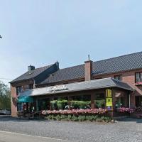 Hotel Le Menobu, hotel in Theux