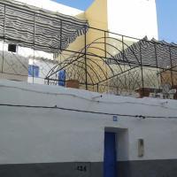 Le Soleil Du Sud, hotel in Sidi Ifni