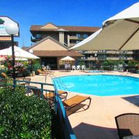 Arbors at Island Landing Hotel & Suites, hotel in Pigeon Forge