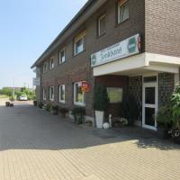 Hotel Restaurant Jonkhans