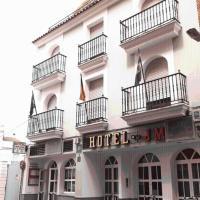 Hotel El Emigrante, hotel in Villanueva de la Serena