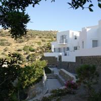 Petra & Fos Studios and Rooms