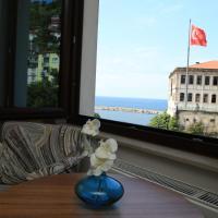 Lonca Butik Hotel, отель в Гиресуне