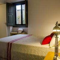 Pensao Sisudo, hotel Sintrában