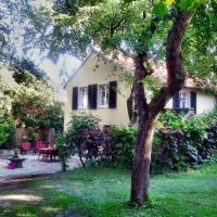 HR Cottage am Honigbach