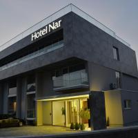 Hotel Nar, hotel in Trebinje