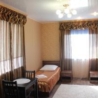 Hotel Nord, отель в Салехарде