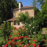 Holiday Home Giaron, hotell i Rosolina