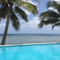 Bravo Beach Hotel, hotel in Vieques