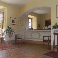 Hotel La Meridiana, Hotel in Acqui Terme
