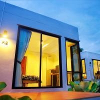 Rivercreek Estate, hotel in Kaeng Krachan