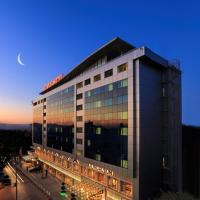 Latanya Hotel Ankara, hotel in Ankara