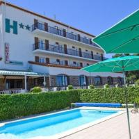 Le Belvedere, hotel in Saint-Cyprien