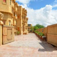 The Gulaal, hotel in Jaisalmer