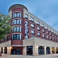 Hampton Inn & Suites Chapel Hill/Carrboro, hotel in Chapel Hill