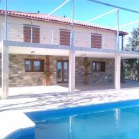 Casa das Argolas, hotel in Macedo de Cavaleiros