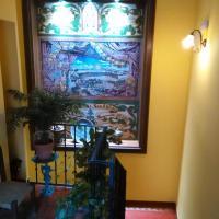 Hotel Casa Rural San Antón, hotel in Chinchón