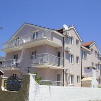Apartments Villa Pirosi