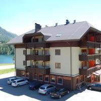 Appartementhaus Turracher Höhe