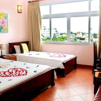 Holiday Diamond Hotel, hotel in Hue