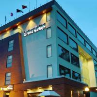 Grand Kailash Hotel, hotel in Aurangabad