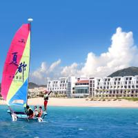 Chateau Beach Resort Kenting, hotel sa Kenting