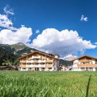 Golden Park Resort, hotel in Campitello di Fassa