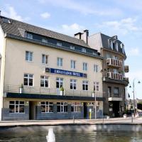 Ambassador Hotel Bosten, hotel in Eupen