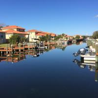 TradeWinds Homosassa Marina Resort