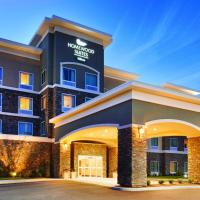 Homewood Suites by Hilton Akron/Fairlawn, hotel in Akron