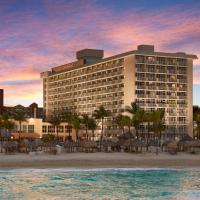 Newport Beachside Hotel & Resort, hotel in Sunny Isles Beach