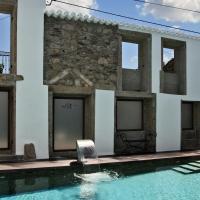 Casa Dos Pocos, hotel in Vilar Torpim