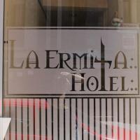Hotel la Ermita, hotel en Sogamoso