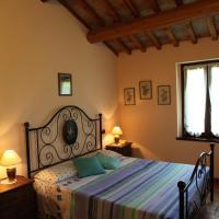 Agriturismo Biologico Villa Rosa, hotel a Monte Guiduccio