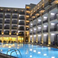 Arena Mar Hotel and SPA, hotel in Golden Sands