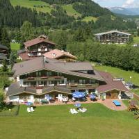 Alpenhotel Landhaus Küchl, Hotel in Kirchberg in Tirol