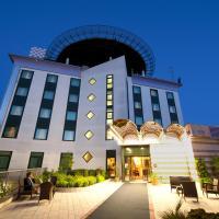 Castagna Palace Hotel & Restaurant, hotel in Montecchio Maggiore