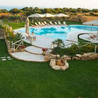 Il Marchese, hotell i Sciacca