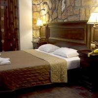Iris Spa, ξενοδοχείο στα Λουτρά Αιδηψού