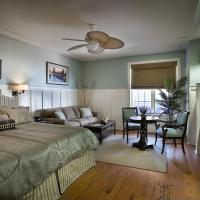 The Inlet Sports Lodge, hotel in Murrells Inlet, Myrtle Beach