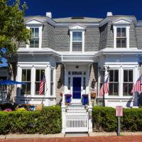 Prince Albert, Provincetown, hotel in Provincetown